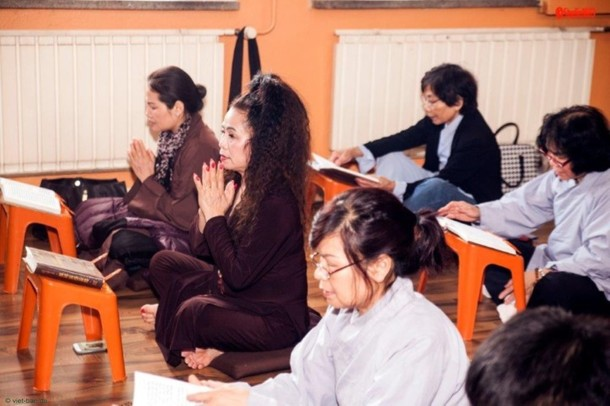 BÌNH YÊN TRỞ LẠI – Lời tâm sự của Phật tử Quảng Huệ Châu