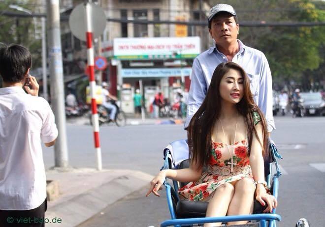 CƯỜI CÙNG VIET-BAO.DE: VẪN CÒN DIN - Vương Điền (FB)