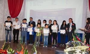 Hội đồng hương Hà Nam Ninh giao lưu gặp mặt tại Tp Leipzig CHLB Đức