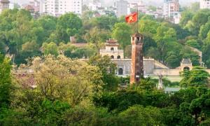 Thông báo của Đại sứ quán Đức tại Hà Nội về việc cấp thị thực