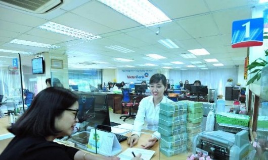 VietinBank chiếm vị trí tốp đầu thị phần doanh nghiệp vừa và nhỏ