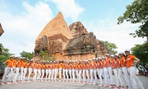 63 người đẹp tranh tài tại bán kết cuộc thi Hoa hậu Hoàn vũ Việt Nam
