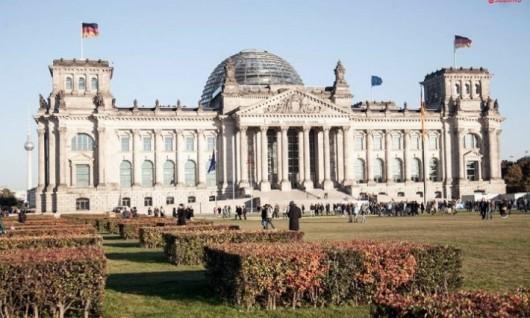 TIN ĐỨC: Đảng SPD gây sức ép với Thủ tướng Merkel trước cuộc đàm phán