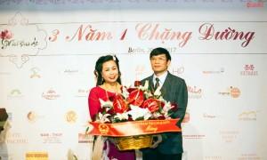 ALBUM: VIET-BAO.DE 3 NĂM MỘT CHẶNG ĐƯỜNG & MỪNG SINH NHẬT TBT PHẠM QUỲNH NGA - Ảnh Nguyễn Duy