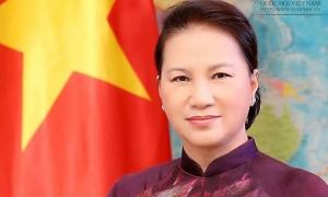 Chủ tịch Quốc hội Nguyễn Thị Kim Ngân thăm chính thức Singapore và Australia