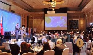 Cựu Ngoại trưởng PLP: ASEAN cần nhấn mạnh tôn trọng pháp luật quốc tế
