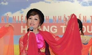 MỪNG SINH NHẬT CHỊ HOÀNG THỊ DƯ - Video Lưu Văn Dũng