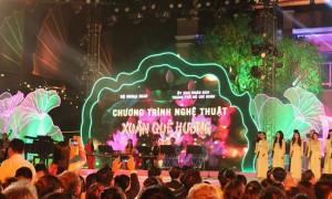 THÔNG BÁO: Mời dự Xuân Quê hương 2018