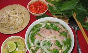 """ĂN PHỞ TRÊN """"PHÂY"""" (Facebook) - Ninh An, Hà Nội"""