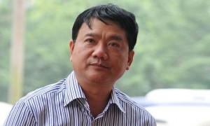 BẮT TẠM GIAM ÔNG ĐINH LA THĂNG:  'Cuộc chiến chống tham nhũng của Đảng ngày càng quyết liệt'