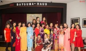 ALBUM: KHAI XUÂN MẬU TUẤT SÀN KHIÊU VŨ CLB AWO BERLIN - Ảnh Nguyễn Duy