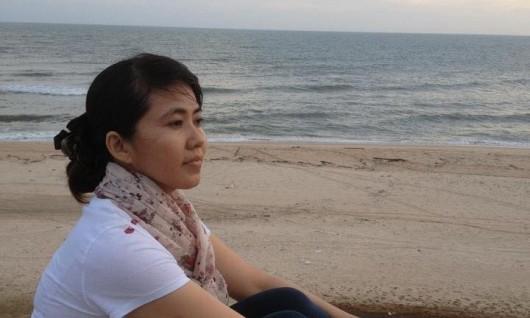NGƯỜI ĐÀN BÀ THỨ 2 - Angely Nguyen, từ Vũng Tàu