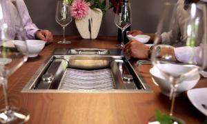 Bàn Nướng Bảo Đảm Không Khói | Cho Quán Ăn Và Ở Nhà