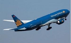 VIETNAM AIRLINES: chuyển hoạt động khai thác sang nhà ga mới  tại sân bay Bạch Vân (Quảng Châu, Trung Quốc)