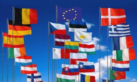 ĐỨC: EU CẦN ĐƯA RA CHIẾN LƯỢC ĐỐI PHÓ VỚI SỰ GIA TĂNG CỦA TRUNG QUỐC