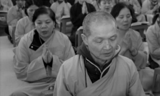 KHÔNG THỂ TIN - Thơ Phật tử Quảng Huệ Châu