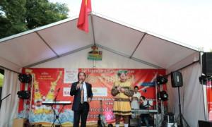 GIÁM ĐỐC CT ASIA SKY TOURS GMBH GỬI THƯ NGỎ TỚI CỘNG ĐỒNG VIỆT TẠI CHLB ĐỨC