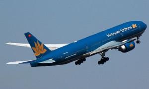VIETNAM AIRLINES KHAI THÁC TRỞ LẠI CÁC CHUYẾN BAY ĐẾN OSKA SAU CƠN BÃO JEBI