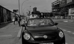 BỨC TƯỜNG BERLIN – MỘT BIỂU TƯỢNG CỦA CHIẾN TRANH LẠNH