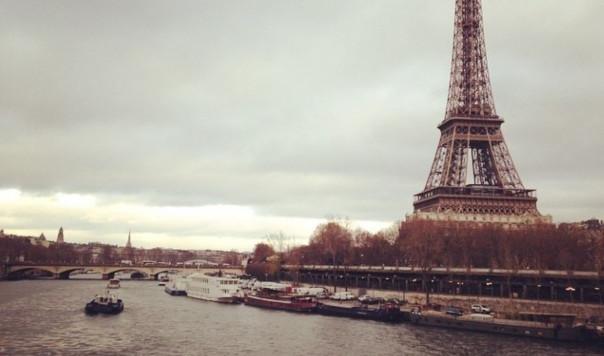 CẢNH SÁT PHÁP BẮT GIỮ GẦN 80 NGƯỜI BIỂU TÌNH ´ÁO VÀNG´ TẠI PARIS