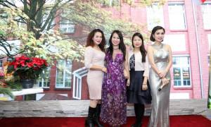 ALBUM: CT KHAI THUẾ THU THUỶ GIAO LƯU MỪNG NOEL, CHÀO NĂM MỚI 2019