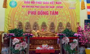 THƯ CHÚC MỪNG NĂM MỚI 2019 TỪ CHỦ NHANG PHỦ ĐỒNG TÂM TP ERFURT