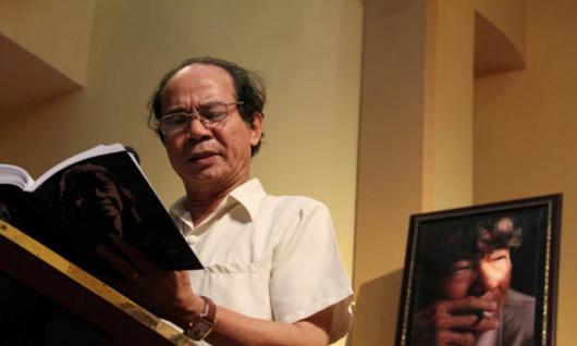 ĐỒNG DAO CHO NGƯỜI LỚN - Thơ Nguyễn Trọng Tạo