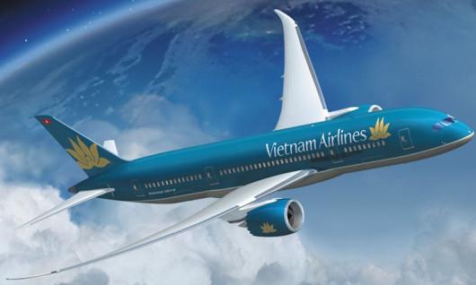VIETNAM AIRLINES KỶ NIỆM 15 NĂM ĐƯỜNG BAY TỚI ĐỨC