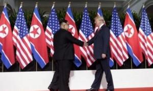 DONALD TRUMP & KIM YONG UN SẼ CÓ CUỘC GẶP 1 + 1 TẠI HÀ NỘI
