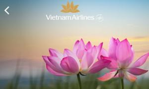 VIETNAM AIRLINES RA MẮT ỨNG DỤNG DI ĐỘNG MỚI TỐI ƯU HÓA TRẢI NGHIỆM BAY