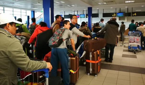 HÀNH KHÁCH CẦN BIẾT GÌ KHI ĐI MÁY BAY SAU VỤ TAI NẠN CỦA BOEING 737 MAX 8?