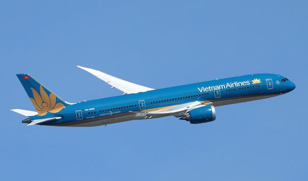 VIETNAM AIRLINES KHAI THÁC ĐƯỜNG BAY THẲNG HÀ NỘI-MOSCOW