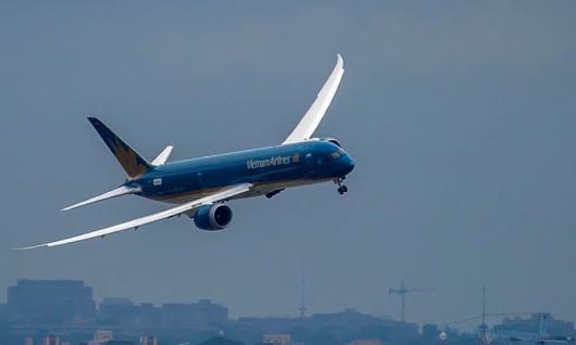 THÔNG BÁO KHẨN: VIETNAM AIRLINES PHẢI ĐIỀU CHỈNH LỊCH BAY GIỮA VIỆT NAM & CHÂU ÂU