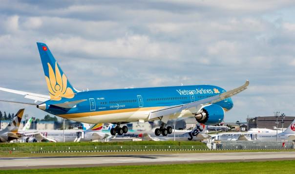 VIETNAM AIRLINES NIÊM YẾT HƠN 1,4 TỶ CỔ PHIẾU HVN TRÊN HOSE VÀO NGÀY 7.5.2019