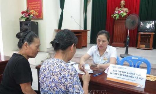 Tin Việt Nam: SẼ NÂNG DẦN TUỔI NGHỈ HƯU CỦA NAM & NỮ, BẮT ĐẦU TỪ NĂM 2021?