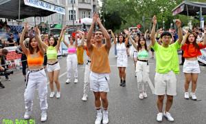 ALBUM: SINH VIÊN, HỌC SINH VIỆT THAM GIA LỄ HỘI ĐƯỜNG PHỐ KANEVAL 2019 - Ảnh Quang Chí