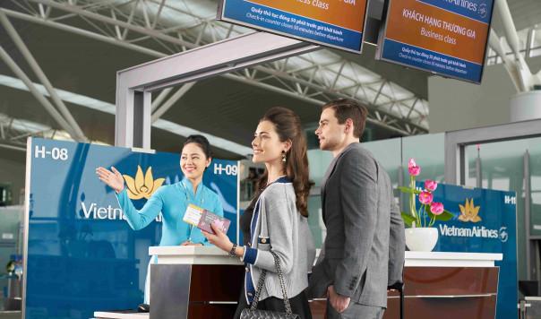 VIETNAM AIRLINES CHUYỂN SANG CHÍNH SÁCH HÀNH LÝ HỆ KIỆN & ƯU ĐÃI 50% KHI MUA THÊM HÀNH LÝ