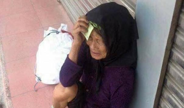 CÓ HIỂU CHO LÒNG - Thơ Hoài Thương (Kính tặng các cụ già neo đơn)