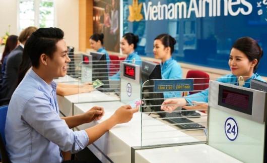 VIETNAM AIRLINES GROUP MỞ BÁN 2 TRIỆU VÉ MÁY BAY DỊP TẾT NGUYÊN ĐÁN CANH TÝ 2020