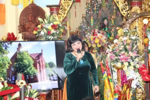 CS ÁI THANH TẠI ´TIỆC ÔNG HOÀNG MƯỜI´ PHỦ ĐỒNG TÂM ERFURT