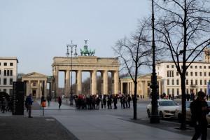 TIN NÓNG: LẦN ĐẦU TIÊN CÓ NGHI NGỜ VIRUS CORONA Ở BERLIN