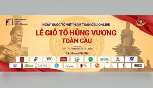 THÔNG BÁO CUỘC THI NGÀY QUỐC TỔ VIỆT NAM TOÀN CẦU ONLINE 2020- PHẦN I