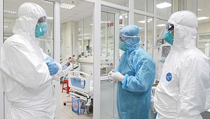 TIN NHANH 12.9: Từ 0 đến 10 giờ sáng, đã có 808 ca nhiễm tại Đức - Việt Nam cả nước không có ca mắc mới Covid-19