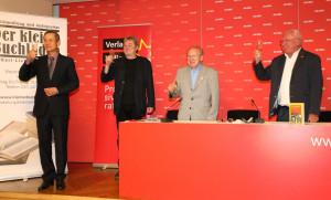 ALBUM: RA MẮT SÁCH ´TIỂU SỬ CHÍNH TRỊ HỒ CHÍ MINH´ CỦA NHÀ VĂN HELLMUT KAMFENBERGER TẠI BERLIN