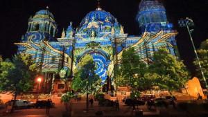 CẢNH BÁO: BERLIN ĐANG ĐỨNG ĐẦU TOÀN NƯỚC ĐỨC VỀ TỐC ĐỘ LÂY NHIỄM CORONA