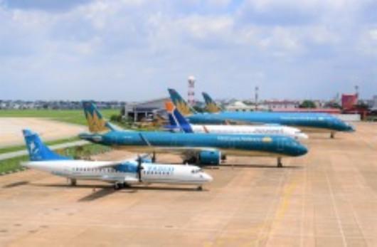 VIETNAM AIRLINES GROUP KHUYẾN CÁO VỀ ĐI LẠI TRONG CAO ĐIỂM TẾT