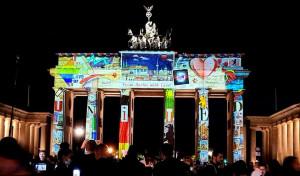 22.500 NGƯỜI ĐĂNG KÝ BIỂU TÌNH TRONG ĐÊM GIAO THỪA TẠI BERLIN