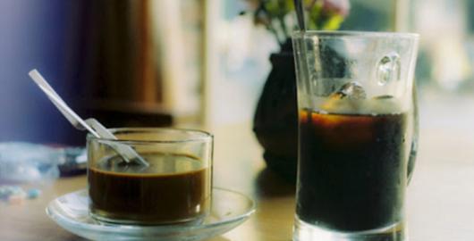 12 ĐỐI TƯỢNG KHÔNG NÊN UỐNG CAFE KẺO GÂY HẠI SỨC KHỎE