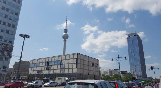 TRÒN 1 NĂM NGƯỜI NHIỄM CORONA ĐẦU TIÊN TẠI BERLIN: 1.3.2020 – 1.3.2021