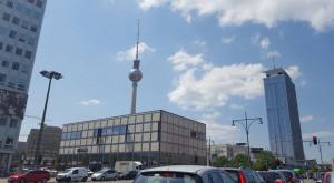 BÁC SĨ CẤP CỨU & CHĂM SÓC ĐẶC BIỆT Ở BERLIN CẢNH BÁO QUÁ TẢI